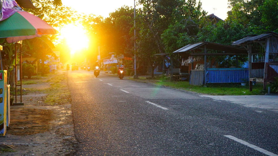 morning sunday