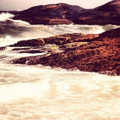 Vscocam Beach Cariocagram