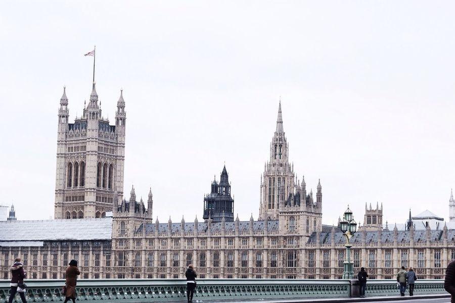 2015  Architecture Building Building Exterior England Europe London My Favorite Place
