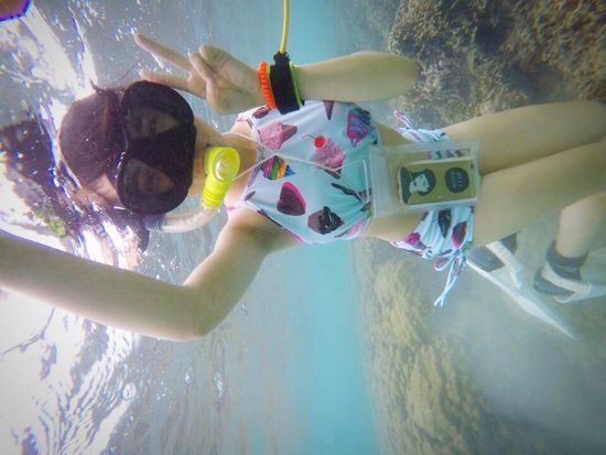 What I Value Kenting, Taiwan Sea Beach Snorkeling Hengchun Relaxing Enjoying Life Gopro Eye4photography