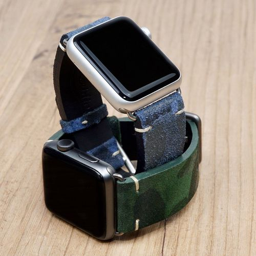 Apple Watch Applewatchband Applewatch Apple Still Life Table Indoors  High Angle View Technology No People Close-up