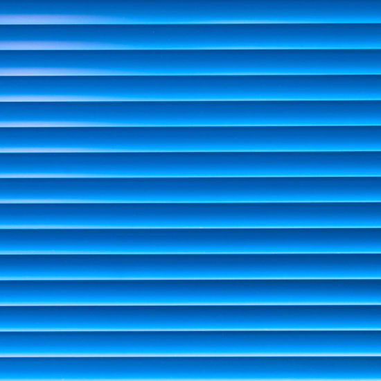 Blue horizontal Venetian blinds. Background Texture. Abstract Backgrounds Blinds Blue Close Closed Closeup Cover Curtain Decor Decoration Horizontal House Image Indoors  Inside Light Lines Pattern Room Shade Shutter Texture Venetian Window