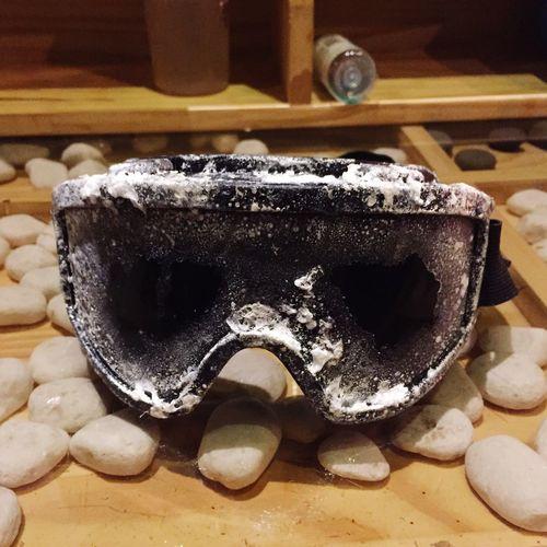 It's Cold Outside Musical Props Designer Musical Props Making Snow ArtWork By Ssororong Designer