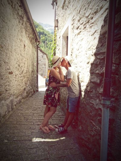 Love is in the air 💕 Love People Sommergefühle