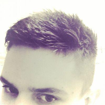 Постригся 😃