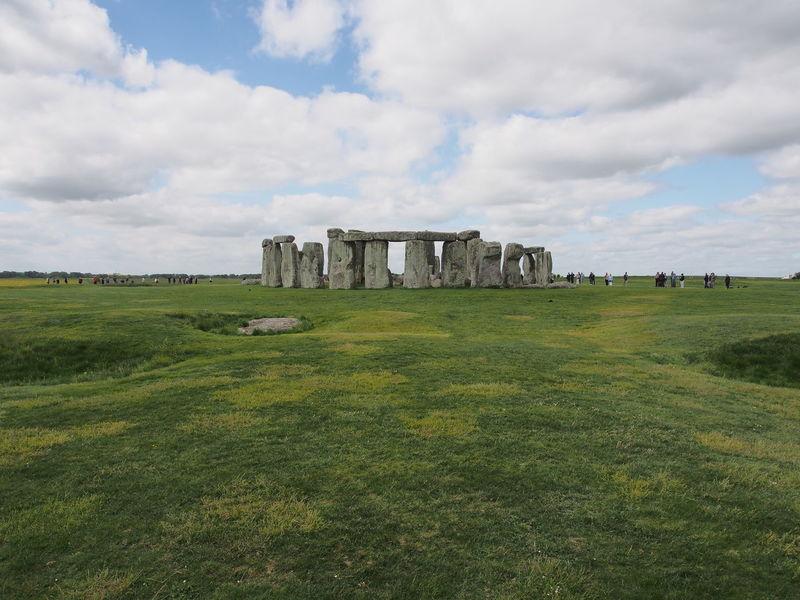 Ancient Ancient Civilization Ancient Structure Religion Stonehenge