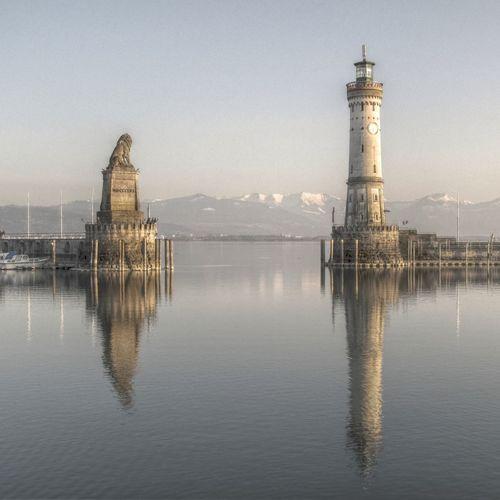 Port of Lindau,