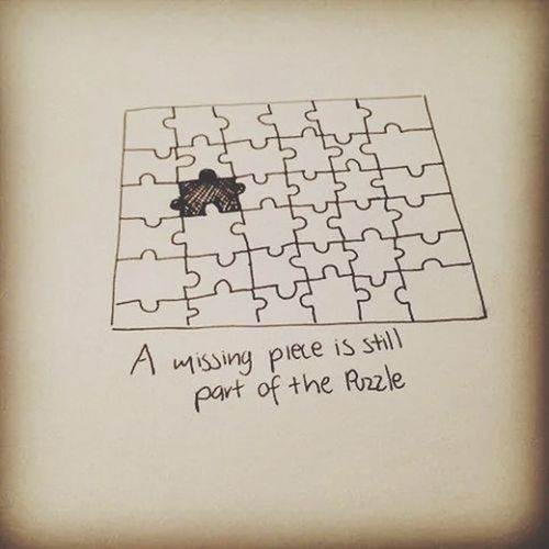 Cute Puzzle  Funny Truth ? ⭐