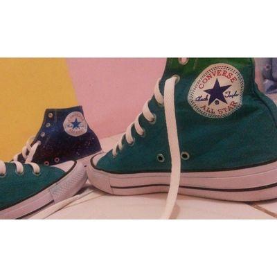 Converse ??