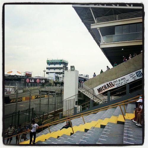 Formula1 Interlagos  Autodromo