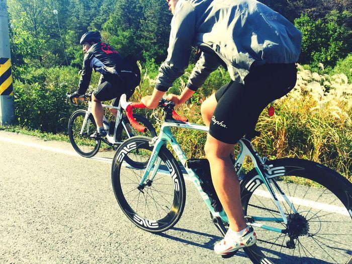 Bicycle Bianchi Rapha