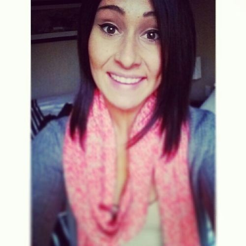 Selfiesunday Firstof2014 Brritscold Newscarf pink wintertimewantsummer