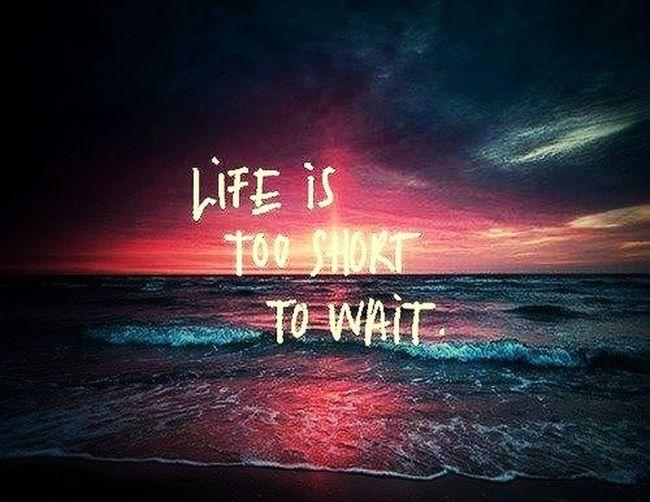 Life ..