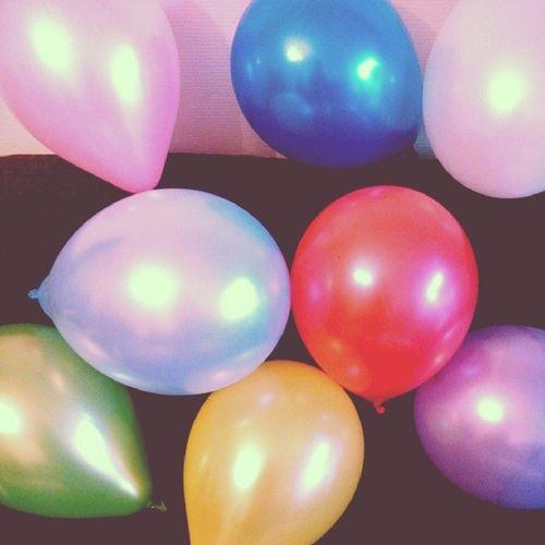 21 ans aujourd'hui ! Préparation de la soirée Birthday 21 Grossecuite