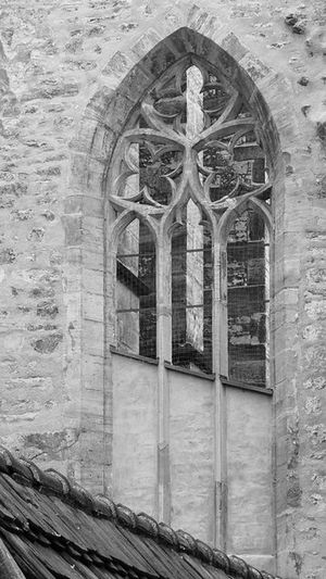 Taking Photos Black & White Church Church Window Bombed Out Church What Remains  History