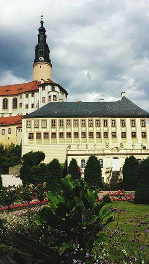 Schloss Weesenstein Dunkle Wolken Historie Sachsen Geschichte Old Buildings Beautiful Taking Photos EyeEm Best Shots Adel