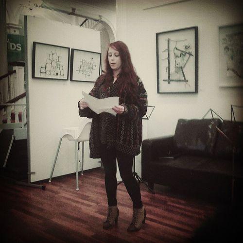 Vscocam Openmic Poet Poetry female heels