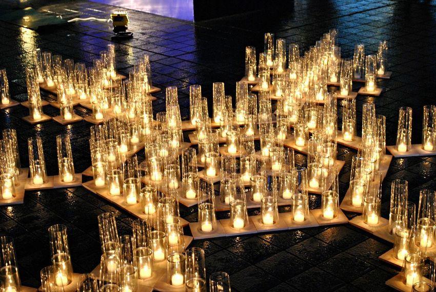 Candle Celebration Christmas Christmas Decoration Close-up Illuminated Lighting Equipment Night No People The Week On EyeEm Mix Yourself A Good Time Praying EyeEmNewHere Postcode Postcards