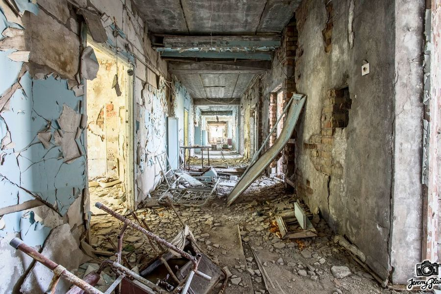 Built Structure Architecture Damaged Abandoned No People Bad Condition Staircase Day Canon Plaidl Travelaroundtheworld Urbanexploring Tschernobyl Lostplaces Abandoned Places Abandoned Buildings Indoors  Likeforlike Adventures Travel Architecture