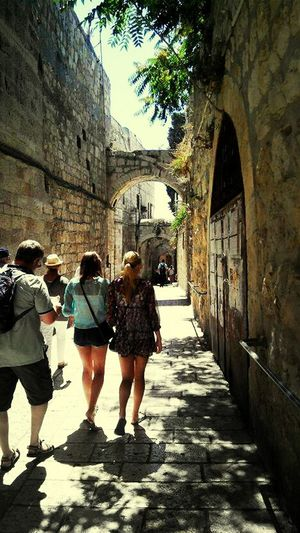 Everyday Life In Israel Israel At Jerusalem 25 Days Of Summer