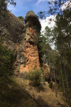 Detodounpoco Cuenca, Spain Torbas De Palancares