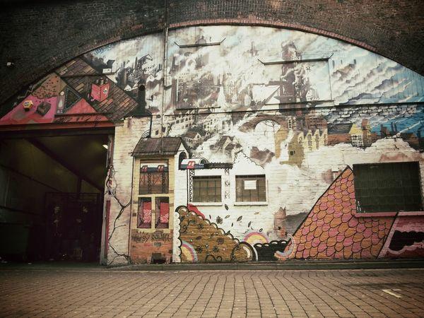 Street Art Graffiti Streetphoto Eye4photography