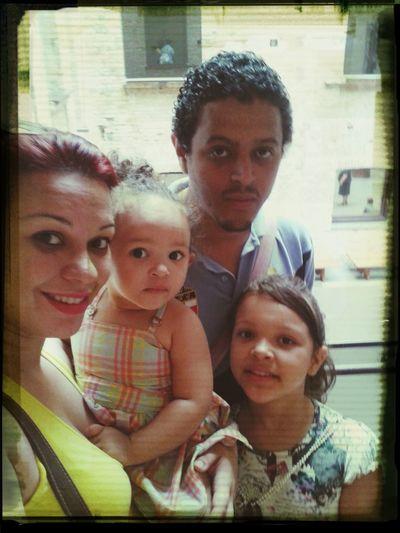 minha familia... meus amores