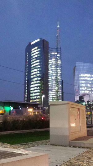 1000 luci a Milano