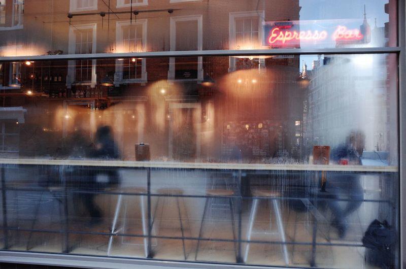 Bar Window