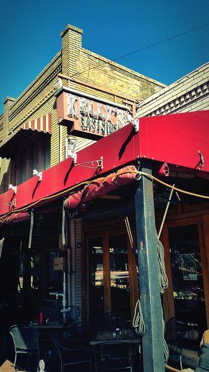 Drinking Tavern  Kellys Plano Downtown