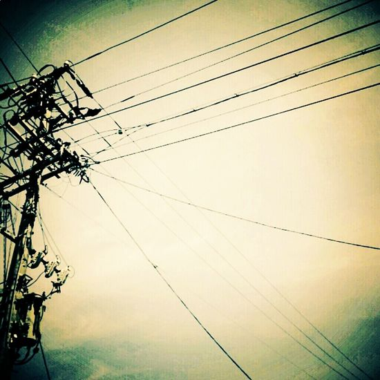 Electricline Powerlines
