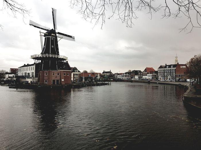 Mill Haarlem