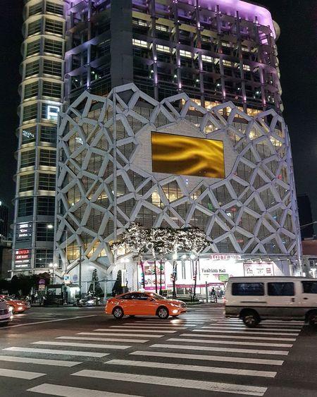 Dongdaemun Architecture Seoul Architecture Tripwithsonmay2017 Tripwithson2017 Seoul South Korea