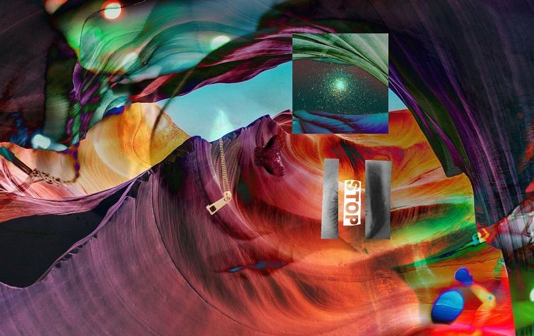Abstract - Portrait Art catnose zip stop noeyes eyes painting colour of life Noface Woman Catnose Zip Stop Noeyes Eyes Painting Colors Creative Creativity Artistic Art Photoshop Artsy Abstract Art Abstractportrait Abstractart Photooftheday Abstract Portrait Art No People Low Angle View Indoors