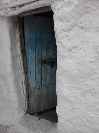 Doors Morocco Architecture Building Building Exterior Built Structure Contry Day Door Entrance House Nature No People Old Old Door Outdoors Protection Security Sunlight Traditional Door Wall Wall - Building Feature Weathered Window Wood - Material