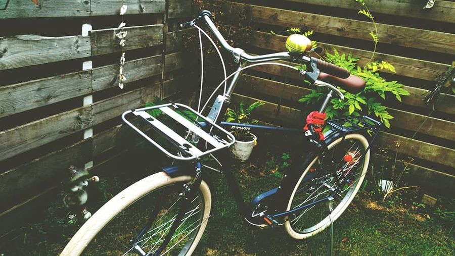 my new bike. Bicycle Racing Bicycle Stationary Land Vehicle Pedal Bicycle Rack