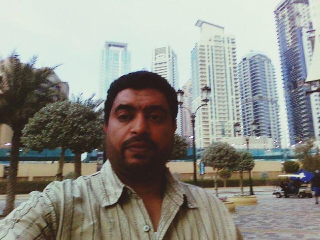 دبي_تصويري مارينا دبي JBR Dubai Jbr