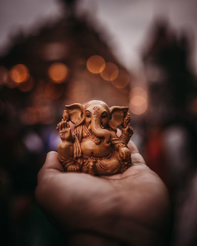 Ganesha Wallpaper Wallpapers Ganesha Chaturthi GaneshChaturthi Ganeshfestival Ganesha Lord Of Success Ganesha Portrait Ganesha Idols Ganesha Statue Ganesh Mahotsava Men Statue Shirtless Sculpture Figurine  Close-up Idol Ganesha Hindu God