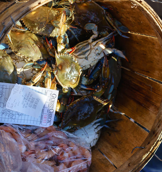 Food Stories Clams Crab Crabs District Of Columbia Fish Fish Market Food Fresh Jessie Taylor Seafood Octupus Oyster  Sale Salmon Seafood Show Us Your Takeaway! Showcase April Squid To Go USA Washington Washington, D. C. Wharf Inc