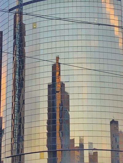 Architecture Built Structure Building Exterior City Building Reflection Office Building Exterior Modern Day Tall - High Outdoors Skyscraper Sky Glass - Material No People Pattern Tower