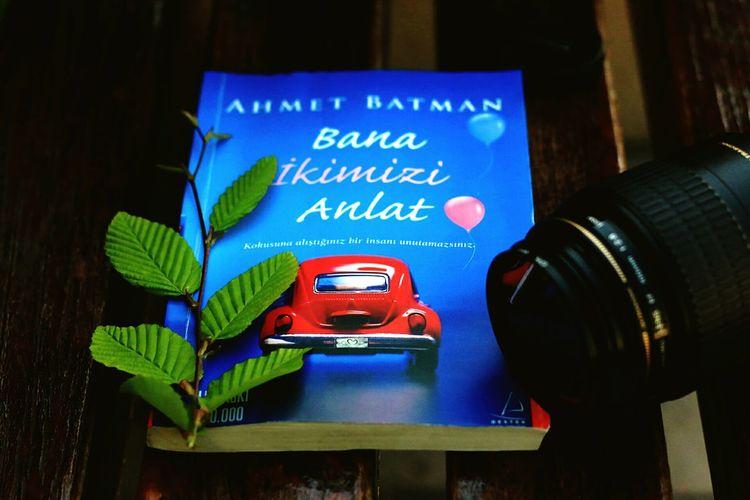 Bana Ikimizi Anlat Kokusuna Alıştığınız Bir Insanı Unutamazsınız... AhmetBatman Manisa