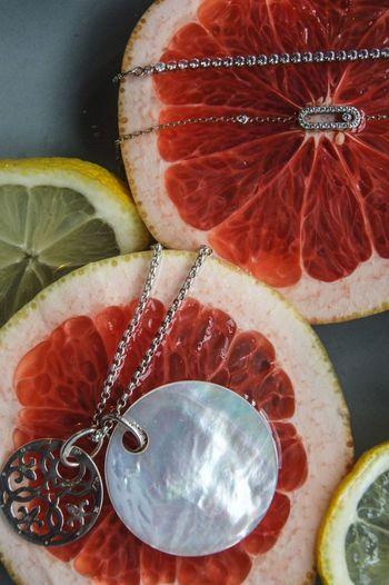 Jewellery &