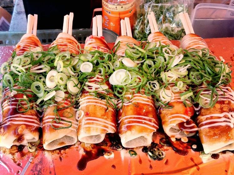 Food Food And Drink Market Raw Food Freshness Meat Retail  Market Stall Close-up No People Outdoors Day Yummy Food Travel Foodie Street Food Worldwide Japan Autumn Kyoto Japanese Food Yummy Healthy Eating Food And Drink Temptation Street Foods Photography Street Food