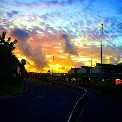 Sunrise 06/10/2014