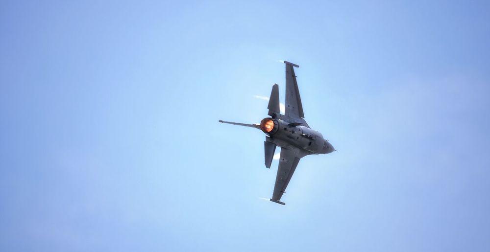 Air show Afterburner Airshow Plane Warplane Airforce Fighter Jet