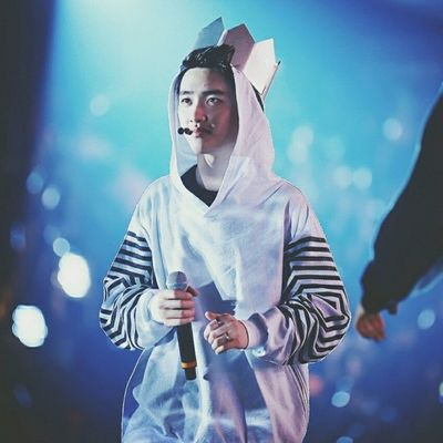| 140601 | EXO from Exoplanet 1 - The Lost Planet in HK . Holidays are bored. Waiting D-Day... . Sunnyittiban || Kyungsoo Dokyungsoo 都暻秀 嘟嘟 도경수 디오 exok exo exom exotic 엑소 xenpais EXOsmine smpackofwolves exodaebakkk kyungsooish || follow @d.otv
