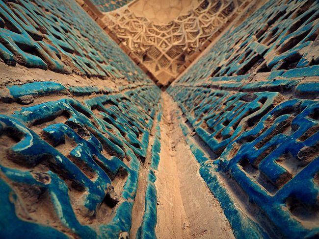 Cobalt Blue By Motorola Ancient Architecture Iranan Architecture Ancient City Trip Photo Architecture