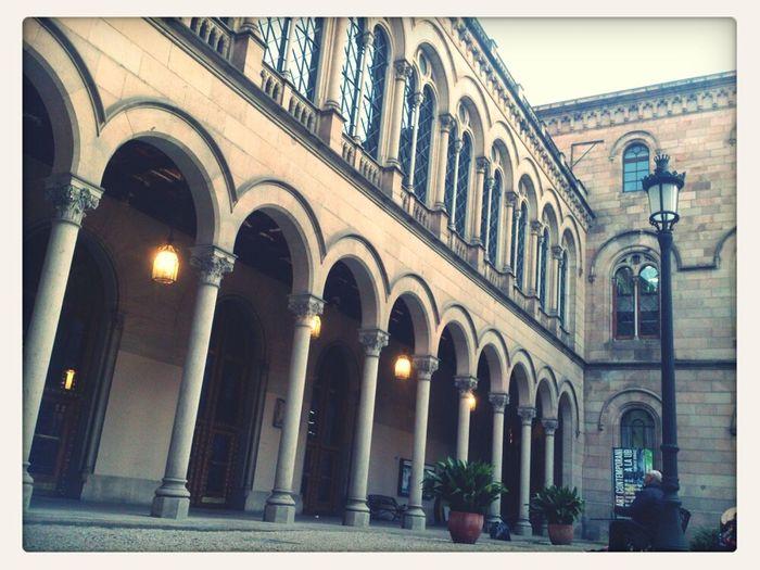 Barcelona University Universidad Universitat De Barcelona