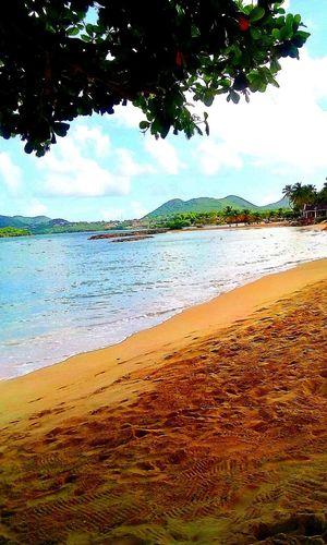 Saint Lucia Vigie Beach Islandlife Caribbean 758 First Eyeem Photo