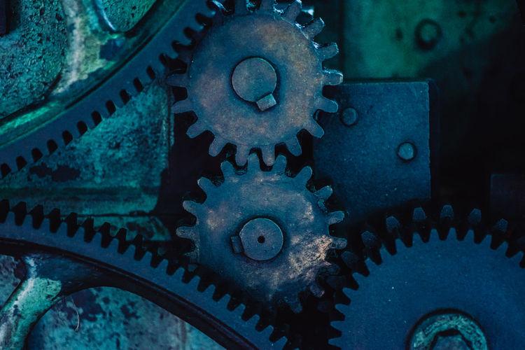 Gear Machinery